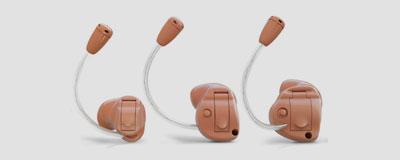 audífonos intraauriculares mic